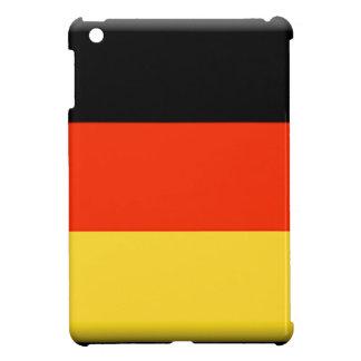 Germany Flag iPad Mini Case