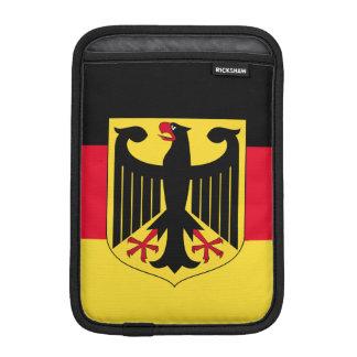 Germany Flag iPad Mini Sleeve