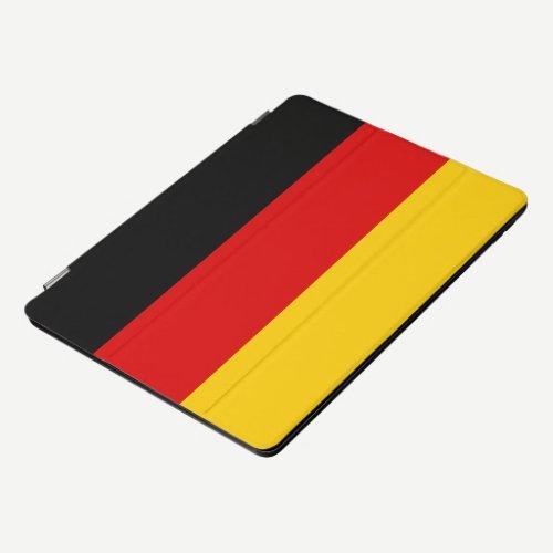 Germany Flag iPad Pro Cover