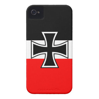 Germany Flag iPhone 4 Case-Mate Case