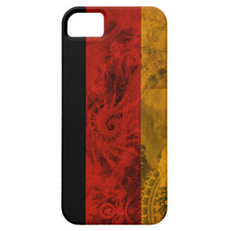 Germany Flag iPhone SE/5/5s Case