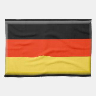 Germany Flag Kitchen Towels