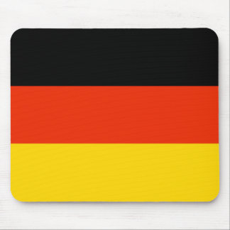 Germany Flag Mousepad