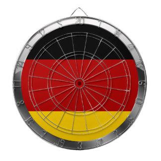 Germany Flag of germany Deutschland Flagge Dartboards