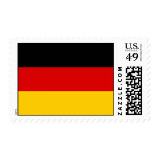 Germany Flag Stamps