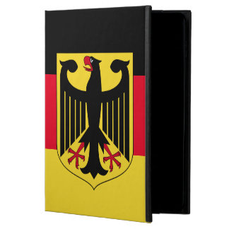 Germany Flag Powis iPad Air 2 Case