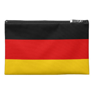 Germany Flag Travel Accessories Bags