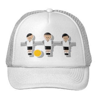Germany foosball trucker hat