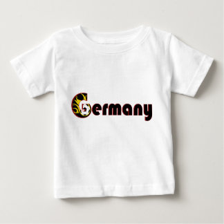 Germany Football Soccer T-Shirt
