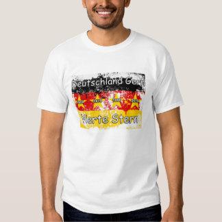 Germany football world champion T-shirt