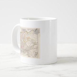 Germany from 1495 to 1618 giant coffee mug