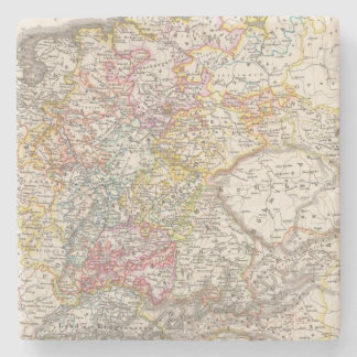 Germany from 1495 to 1618 stone coaster