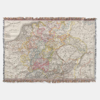 Germany from 1495 to 1618 throw
