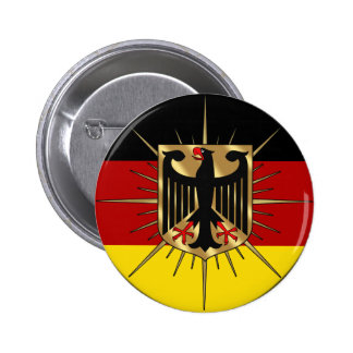 Germany Fussball Deutschland World Champions gifts Buttons