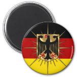 Germany Fussball Deutschland World Champions gifts Refrigerator Magnet