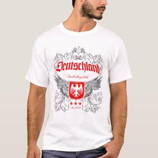 GERMANY - Fussballrepublik T-Shirt
