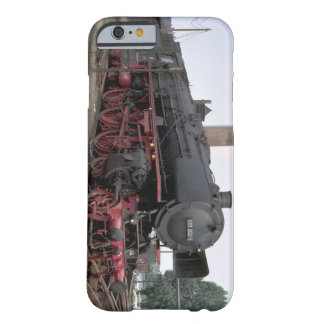 Germany, German Federal Rys_Trains of the World Barely There iPhone 6 Case