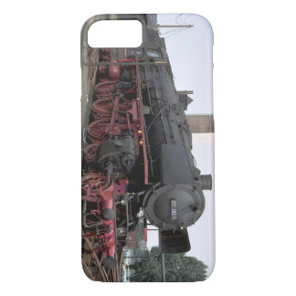 Germany, German Federal Rys_Trains of the World iPhone 7 Case