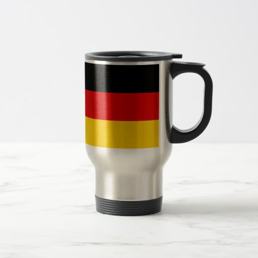 Germany – German National Flag Coffee Mug