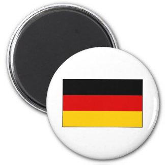 Germany – German National Flag Refrigerator Magnet