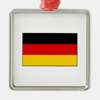 Germany – German National Flag Christmas Ornaments