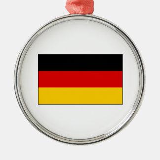 Germany – German National Flag Christmas Ornament
