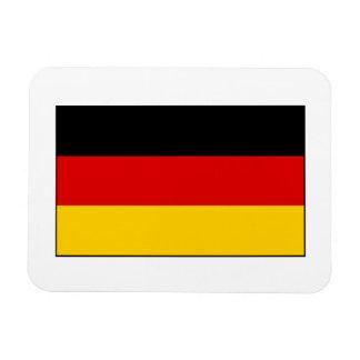 Germany – German National Flag Flexible Magnets