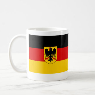 Germany , Germany Coffee Mug