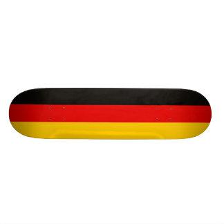 Germany, Germany, Germany Skateboard Deck