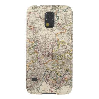 Germany Germany I Galaxy S5 Cover