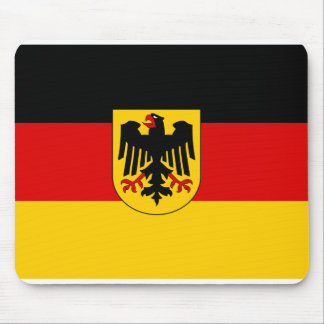 Germany , Germany Mouse Pad