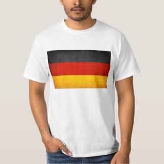 Germany/Germany shirt White