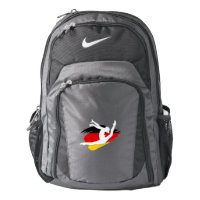 Germany Gymnast nike backpack
