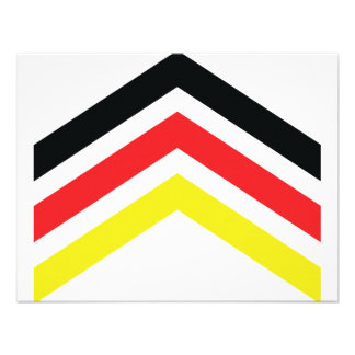 Germany icon custom announcements