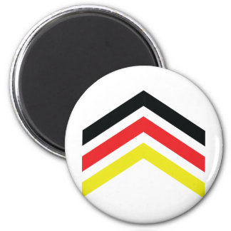 Germany icon magnet