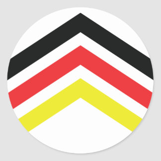 Germany icon stickers