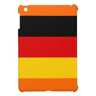 GERMANY iPad MINI COVER