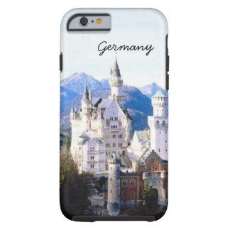 Germany iPhone 6 case