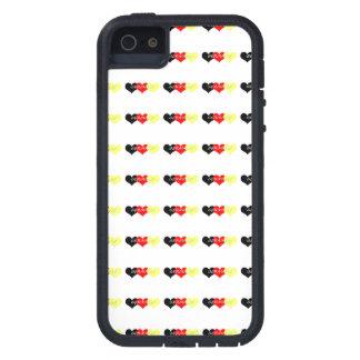Germany iPhone SE/5/5s Case