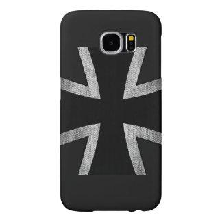Germany iron cross Samsung phone case