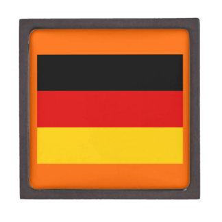 GERMANY JEWELRY BOX