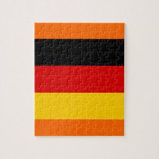 GERMANY JIGSAW PUZZLE