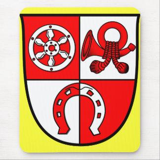 Germany: Kelkheim Mousepad