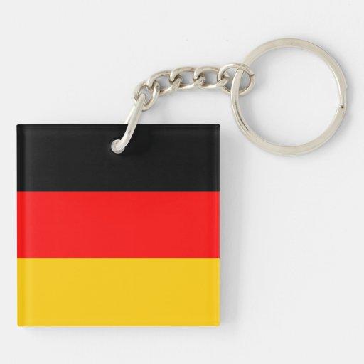 Germany Key Chain