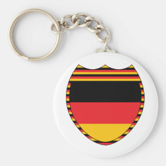 Germany Key Chains