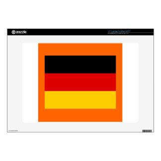 GERMANY LAPTOP SKIN