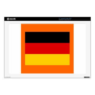 GERMANY LAPTOP SKINS