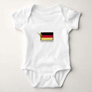 GERMANY LEIPZIG MISSION LDS CTR SHIRT