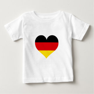 Germany Love T Shirts
