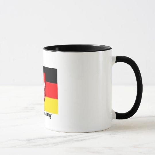 Germany-Lower Saxony Mug